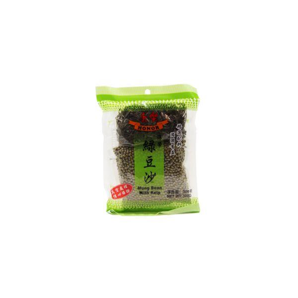康乐海带绿豆沙 300g