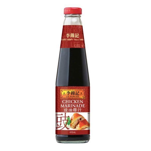李锦记 豉油鸡汁 410ml