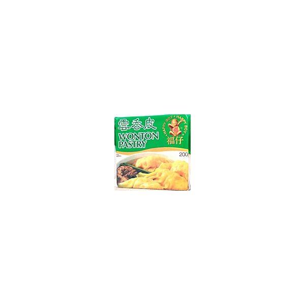 M.L.S. Dumpling Pastry 450g