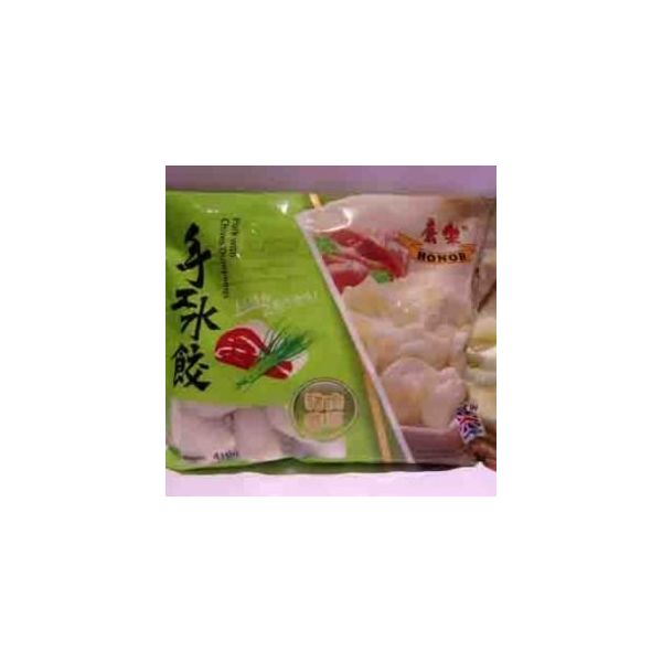 HR Dumplings-Pork with Chives 1kg