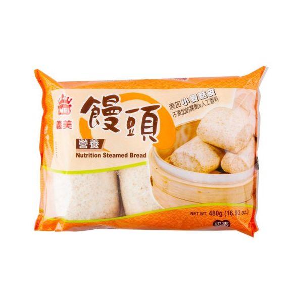 IM Steamed Bread - Nutrition