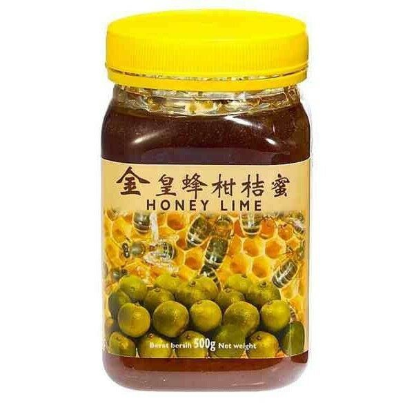 GOLDEN BEE Honey Lime - S