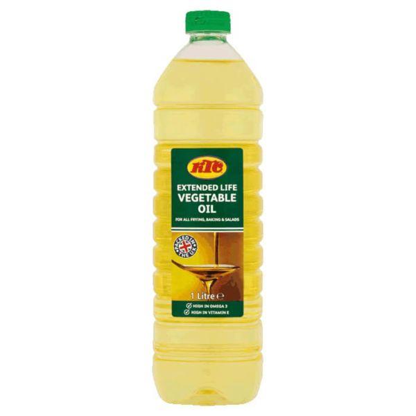 食用油 (植物油) 1L