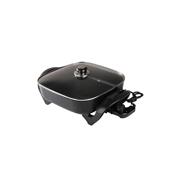 SAU 长方形烧烤电炉 EFP-001