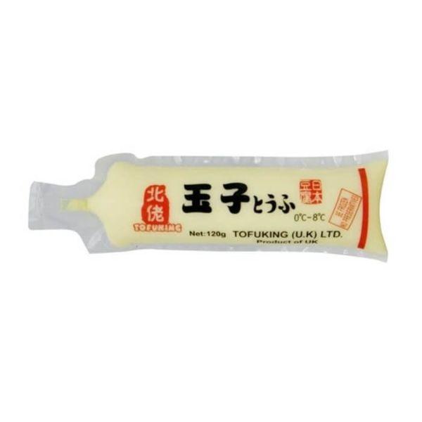 北佬 玉子豆腐 130g