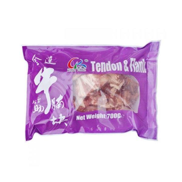 Kinda Beef Flank & Tendon
