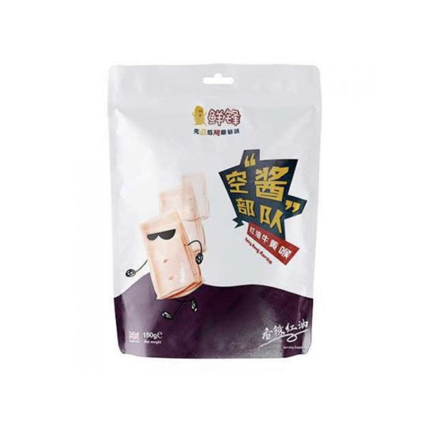 Spicy Beef Aorta 150g