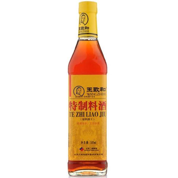 王致和料酒 500ml
