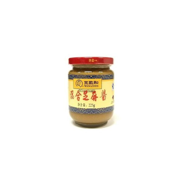 WZH Sesame Paste with Peanut Butter