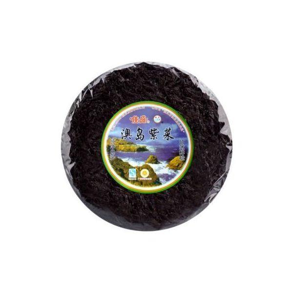澳岛紫菜饼 60g