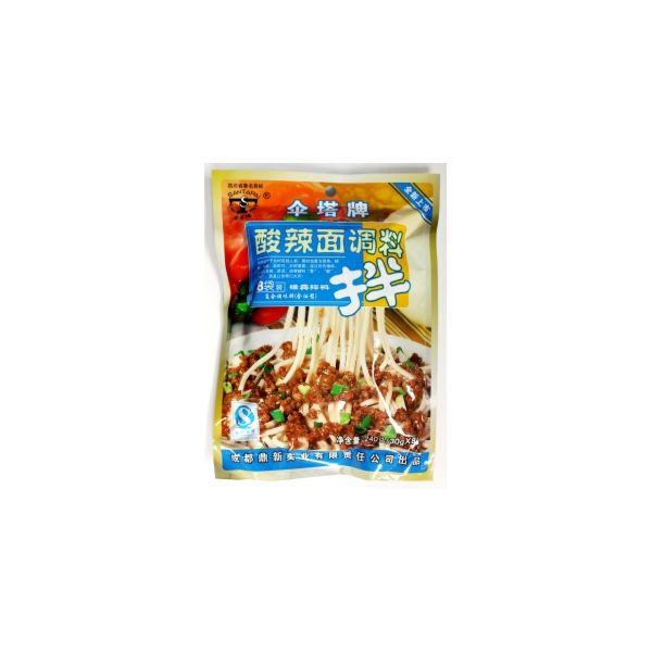 伞塔 酸菜面调料 240g
