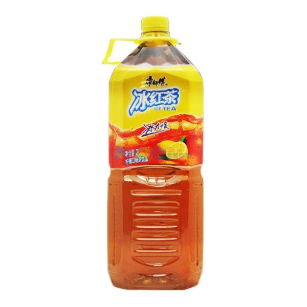 康师傅冰红茶 2L