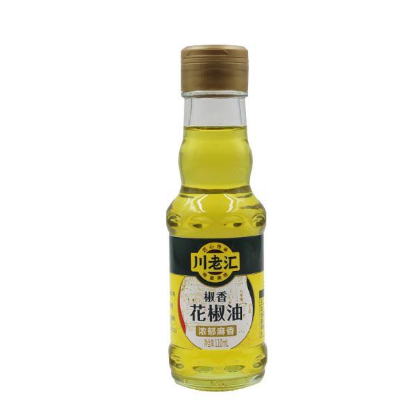 川老汇 花椒油 110ml