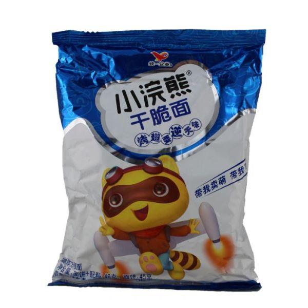 UNI Noodle Snack - Roast Chicken Wing
