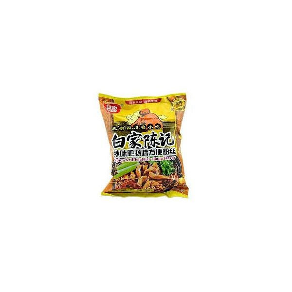BJ Potato Vermicelli (Bag) - Spicy