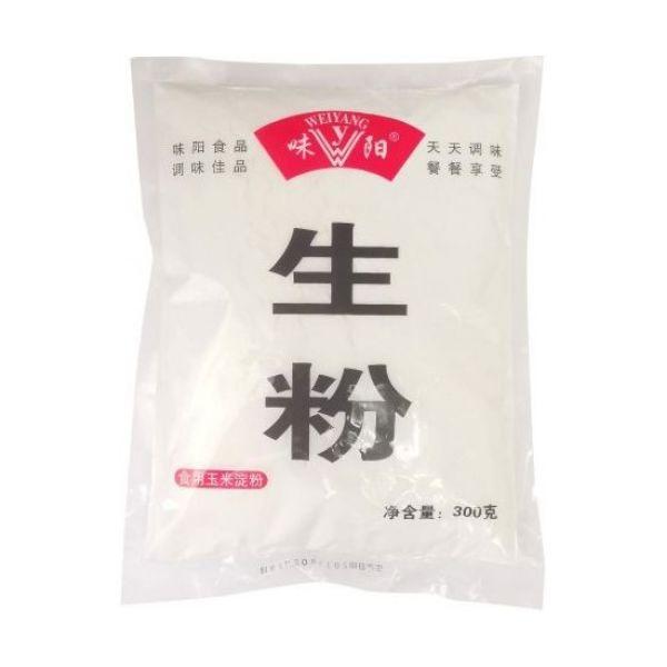 味阳 生粉 300g