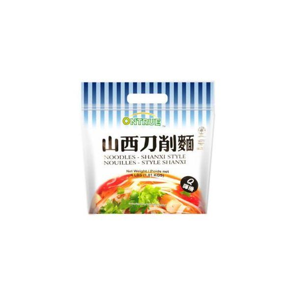 Ontrue Noodle - Shanxi Style 1.8kg