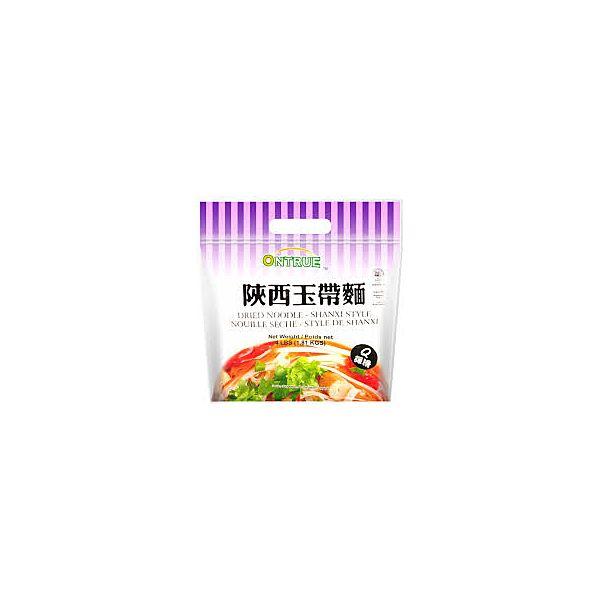 Ontrue Dried Noodle - Shannxi Style 1.8kg