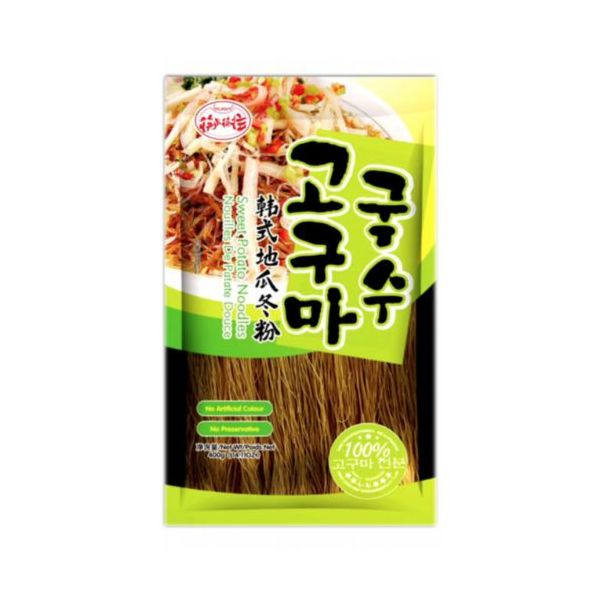 KLKW Brand Sweet Potato Noodles 400g
