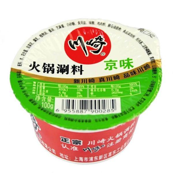 川崎 火锅蘸料 - 京味 99g