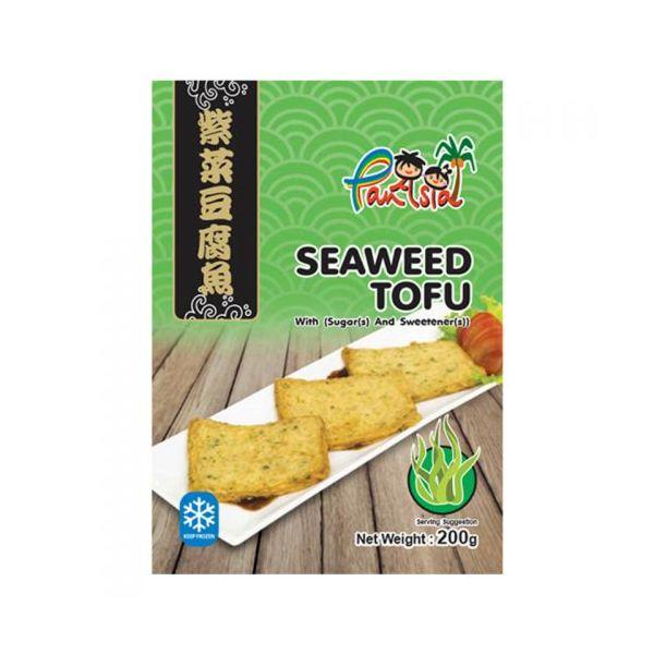 Pan Asia Seaweed Tofu