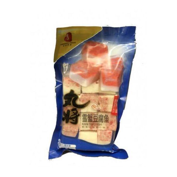 丸将雪蟹豆腐鱼 200g