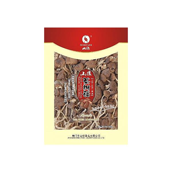 细茎茶树菇 100g