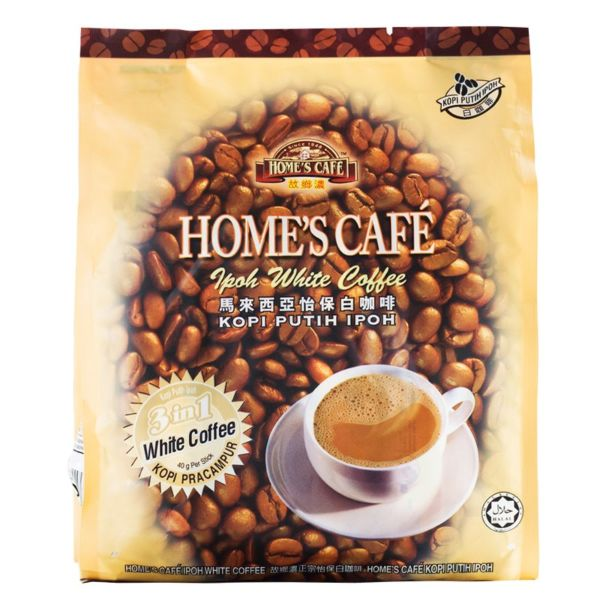HC 3 in 1 White Coffee