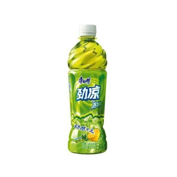 KSF Cool Cold Green Tea 500ml