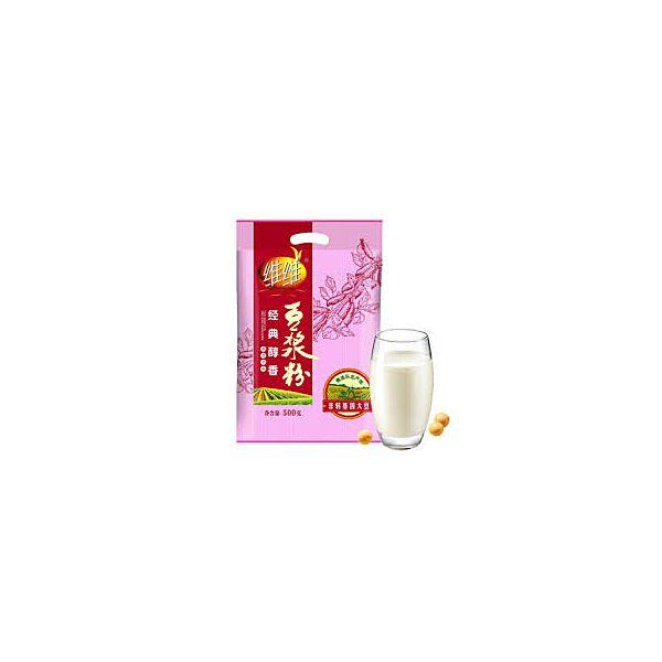 WW Brand Soya Bean Powder 330g