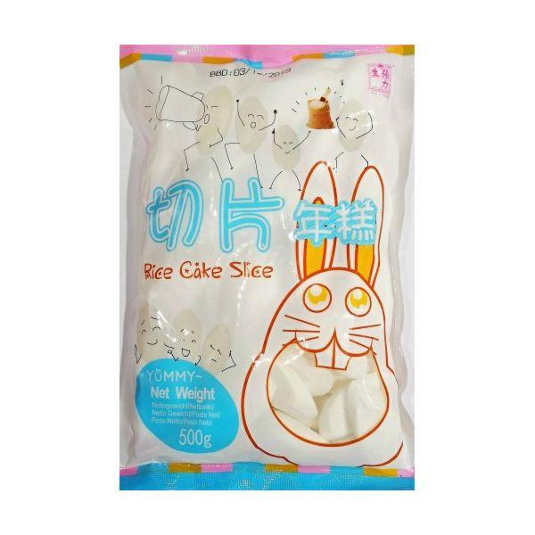 Changlisheng Frozen Rice Cake Slice 500g