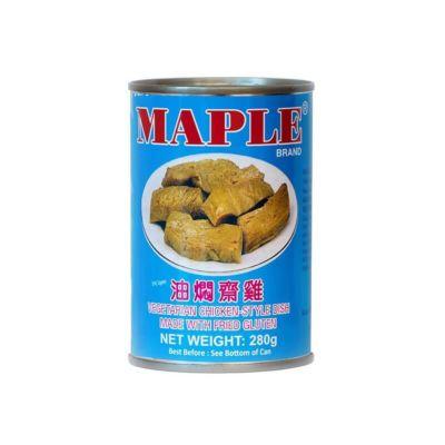 Maple 油炆斋鸡 280g