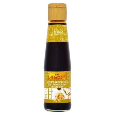 李锦记港式甜酱油 207ml