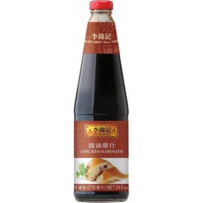 李锦记豉油鸡汁 710ml
