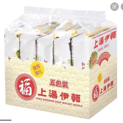 福字 上海伊麵 5包裝