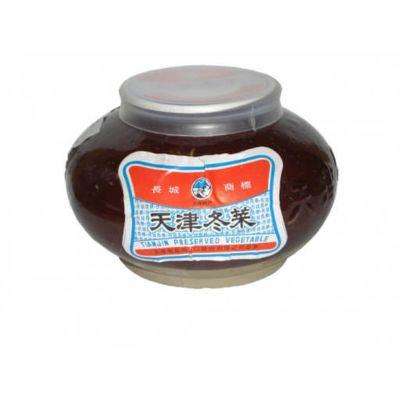 长城天津冬菜 600g