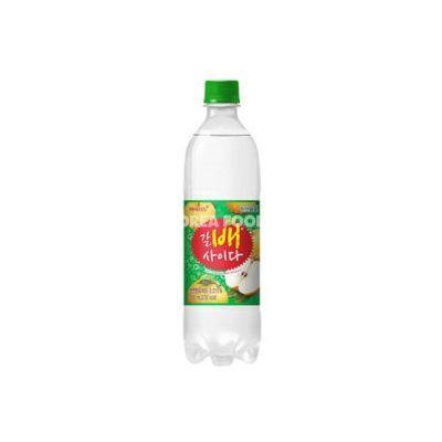 Haitai 梨肉饮料 500 ml (含0.03%酒精)