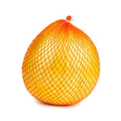 沙田柚 (红果肉)