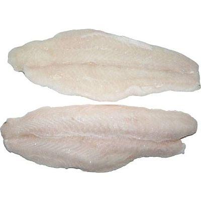 鱼柳片 1kg