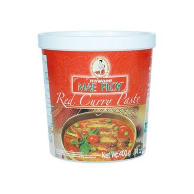 红咖喱膏 400g