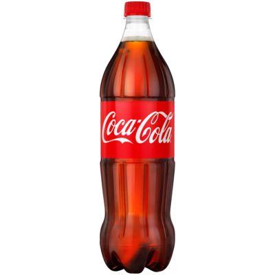 可口可乐 1.25L