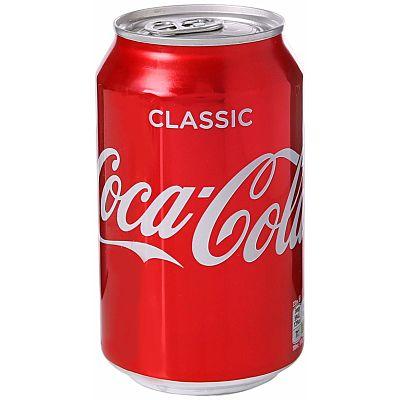 可口可乐 330ml