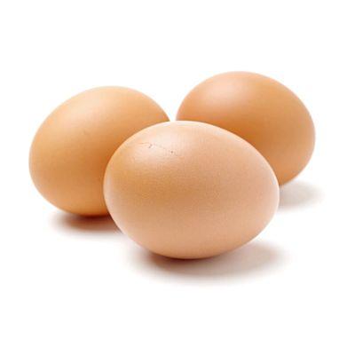 鸡蛋 (12个/盒装)