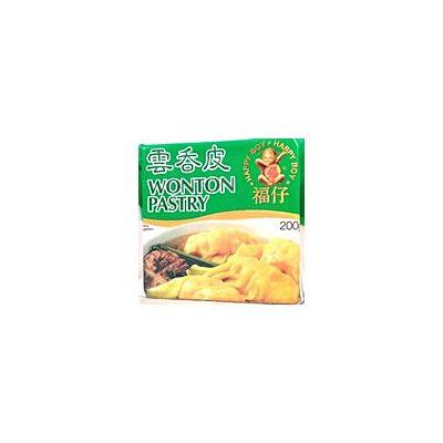 万里香水饺皮 450g