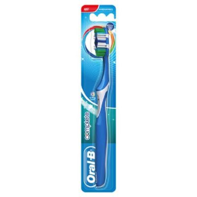 Oral-B Complete Clean 牙刷