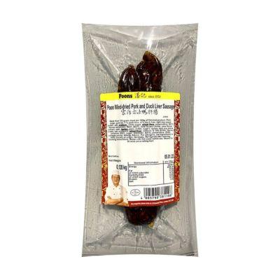 潘记 鸭肝肠/润肠 120g