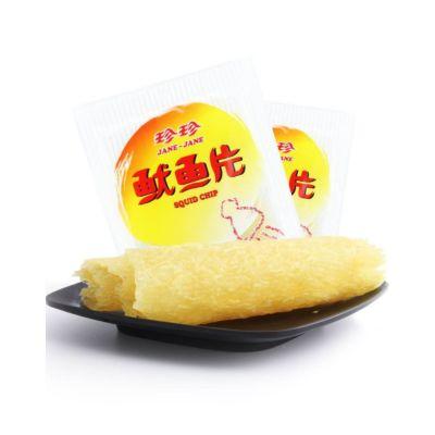 珍珍鱿鱼片 50g