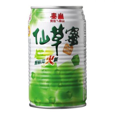 泰山仙草蜜