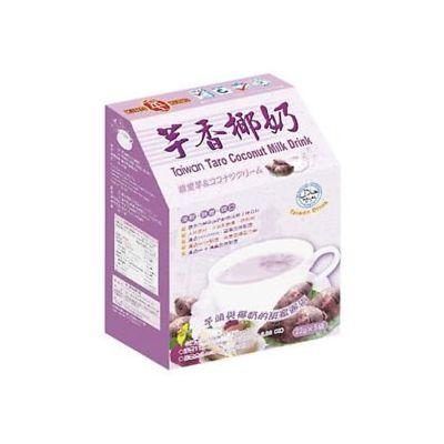 京工芋香椰奶
