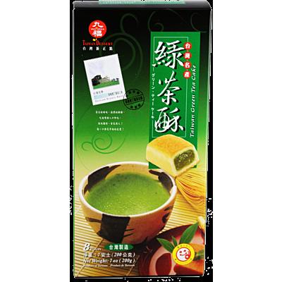绿茶酥 200g